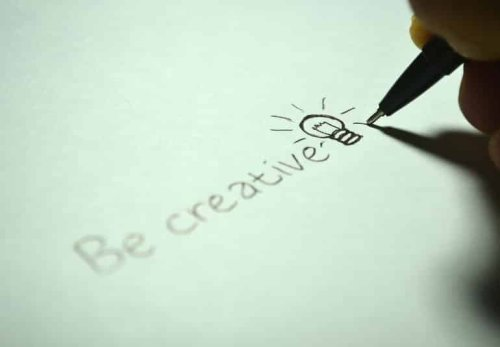 """Those Who Are More Creative Can Think Of Ideas With Greater """"Distances"""" Between Them - Neuroscience News"""