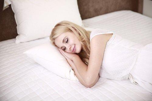 Sleep Study's Eye-Opening Findings