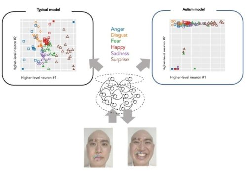 Why People With Autism Read Facial Expressions Differently - Neuroscience News