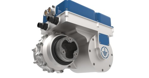 Equipmake announces the world's most power-dense electric motor
