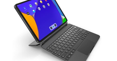 Linux-based tablet aims to bridge mobile and desktop user experience