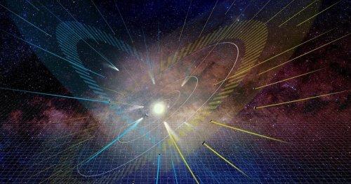 Comet orbits suggest a second major solar system alignment plane