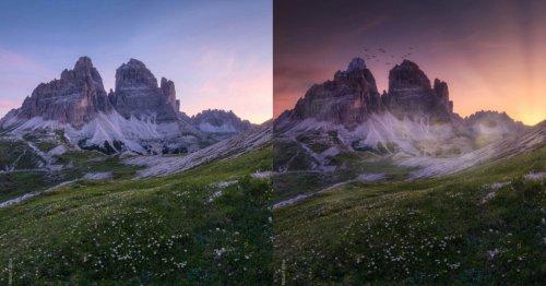 LuminarAI: AI photo editing will make Photoshop look like a stone axe