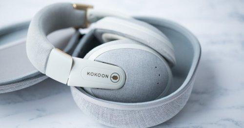 Review: Kokoon EEG headphones target the sleepless – just don't roll over