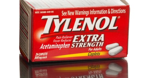 Scientists call for limited use of acetaminophen during pregnancy