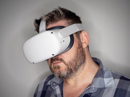 Review: Oculus Quest 2 is an even better portal into alternate worlds