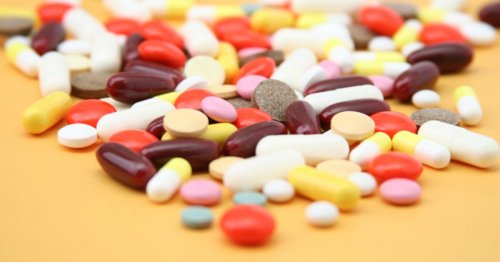 Large meta-study concludes multivitamins don't improve cardiovascular health