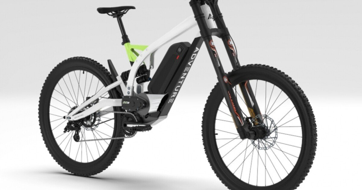 SEM looks to bring monster 4,000-watt dual-drive e-mountainbike to US