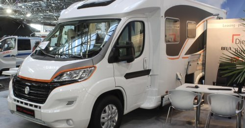 World's first electric motorhome gets a proper interior, more range