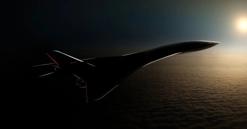 Aerion is working on a Mach 4+ supersonic airliner for 50 passengers