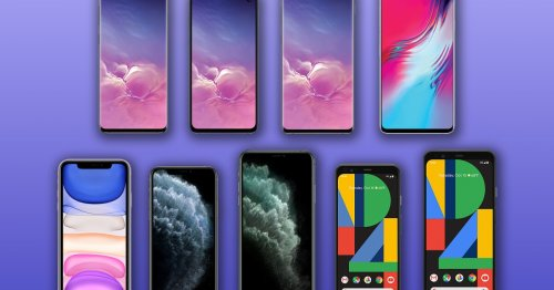 Tech Reviews and Comparisons cover image