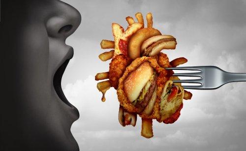 Study links poor diet to pro-inflammatory gut bacteria