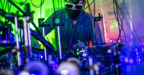 """""""Bottled"""" ultracold plasma to help study the secrets of nuclear fusion"""