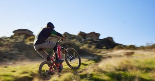 Specialized hits the trail with new Turbo Levo e-MTB