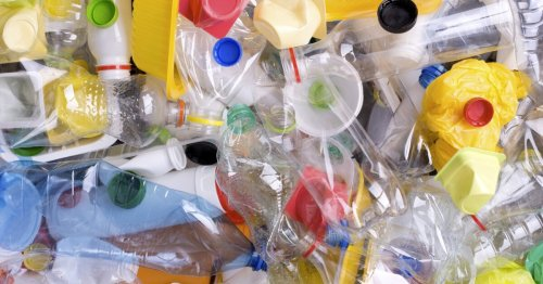 New polymer could create win-win scenario in war against plastic waste
