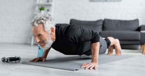 Blood protein score might predict which exercise will benefit you most