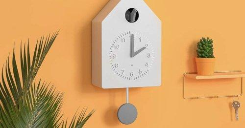 Amazon gauging consumer interest in Smart Cuckoo Clock