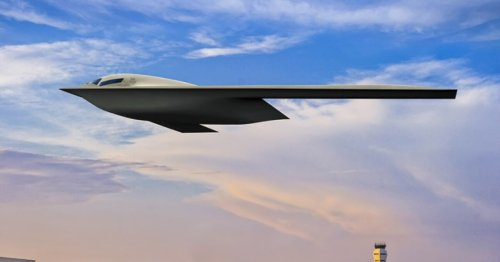 US confirms five B-21 Raider nuclear bombers are under construction