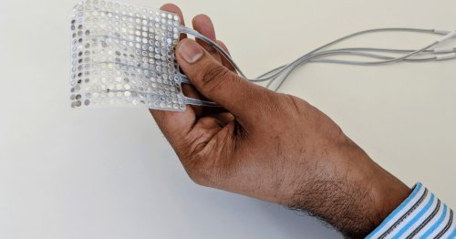 First ever thought-to-speech brain implant successfully trialed