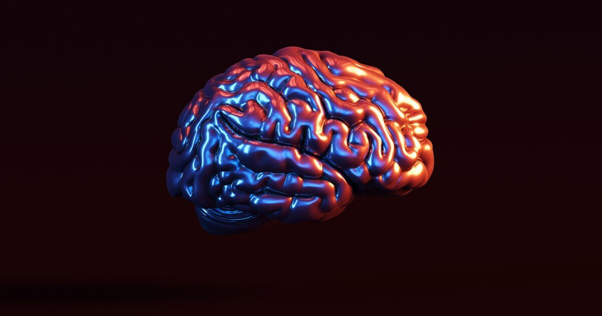 AI analyzes gray matter loss to predict the onset of Alzheimer's