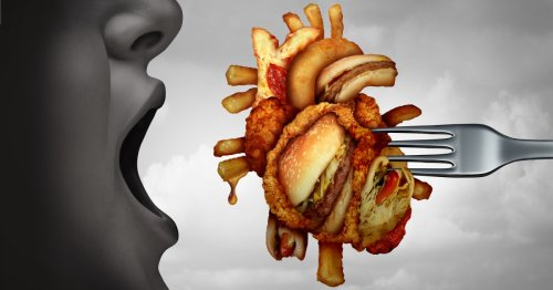 Study links poor diet to pro-inflammatory gut bacteria