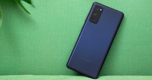 The best smartphones of 2020