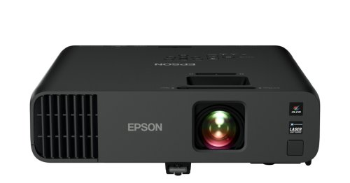 Epson's latest business projectors designed for work or play at home