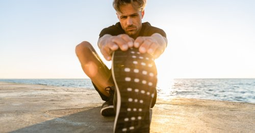 Exercise drives muscles to fight chronic inflammation on their own