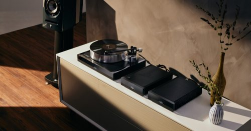 Naim launches first turntable as limited-edition Solstice Special Edition