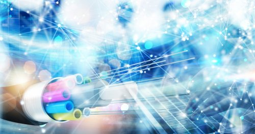 Internet speed record shattered at 178 terabits per second