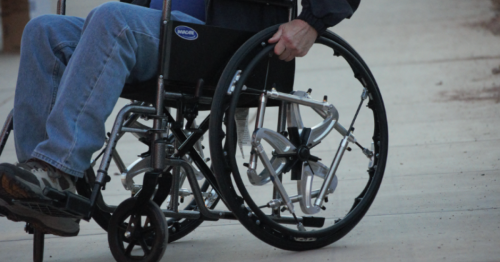 Fascinating Air Suspension Wheels bring new thinking to one of man's oldest problems