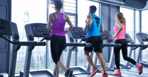 Exercise hormone injections boost fitness in even old or unhealthy mice