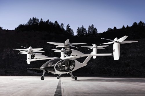 Joby Aviation agrees on eVTOL certification class with the FAA