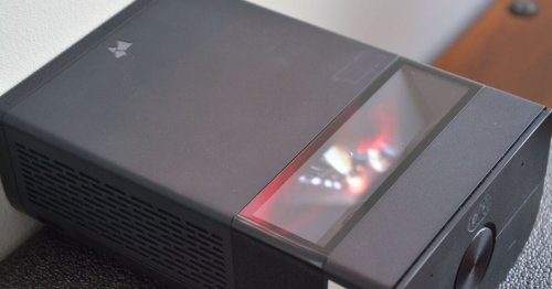 Review: Hachi Infinite M1 Pro interactive ultra-short-throw projector