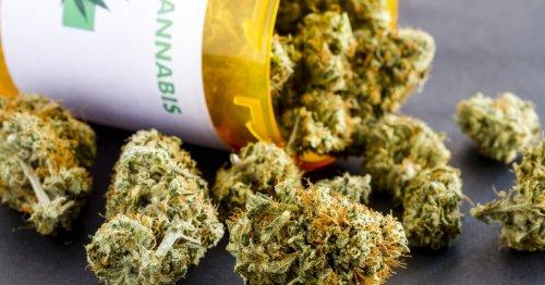 Landmark marijuana study explains how CBD offsets psychosis induced by THC