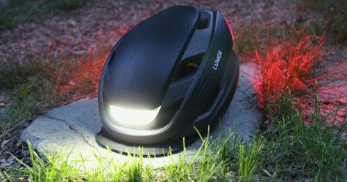 Review: Light, bright Lumos Ultra bike helmet ticks a lot of boxes