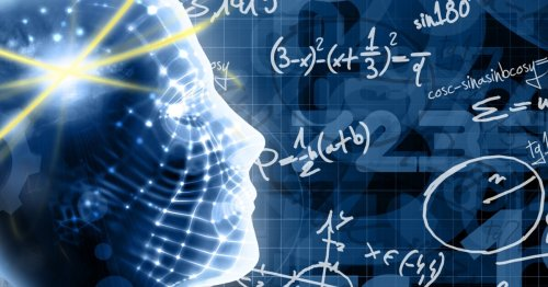 Math ability predicted by measuring neurotransmitter levels