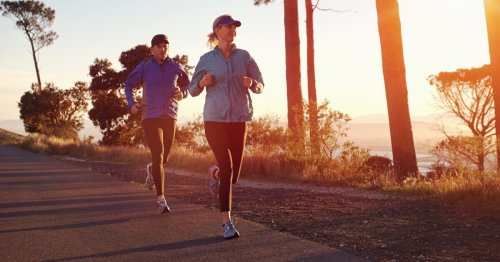 Long-term endurance exercise found to alter more than 1,000 genes