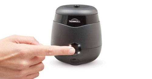 Latest Thermacell backyard repeller expands mosquito-free zone