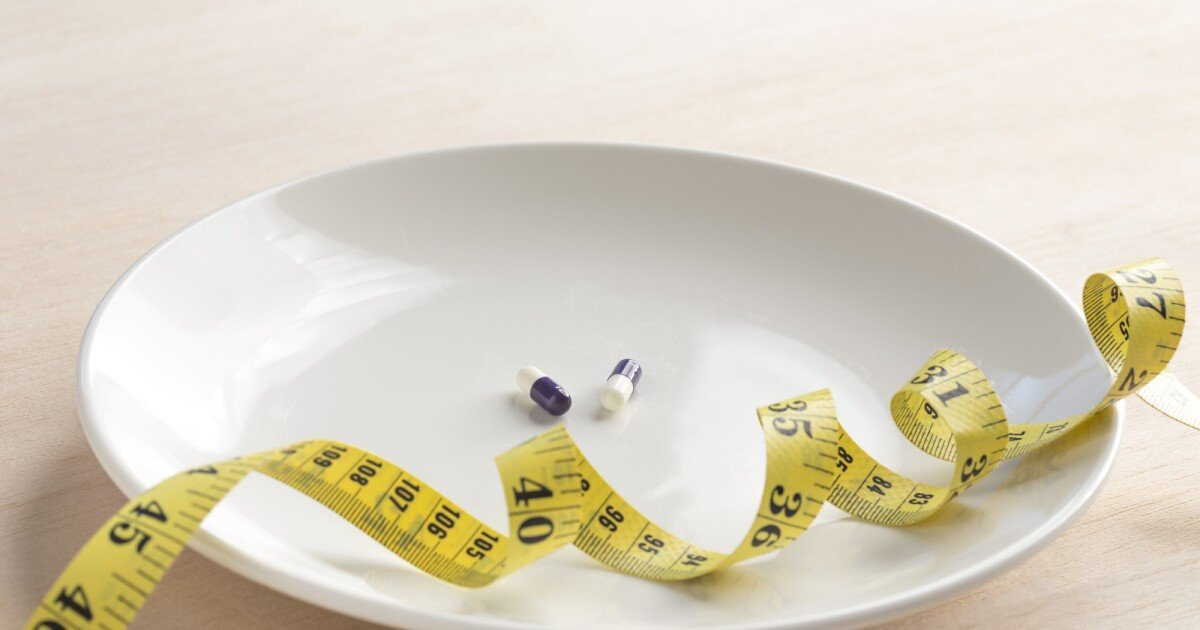 Old alcoholism drug shows potential as new anti-obesity treatment