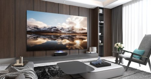 Your ultimate Home theatre Tech