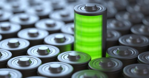 Sugar-doped lithium sulfur battery promises up to 5 times the capacity