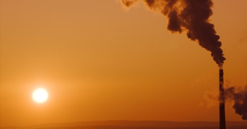 Atmospheric CO2 levels defy the pandemic to hit record high