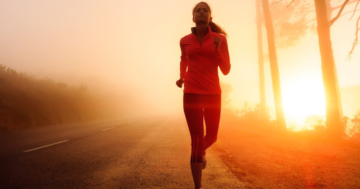 Seven surprising ways exercise can boost human health
