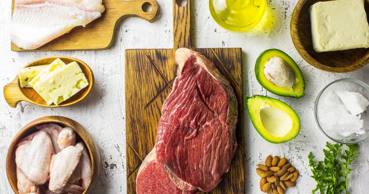 Concerns raised over long-term health risks of ketogenic diets