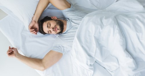 Sound cues during sleep found to drive development of new motor skills