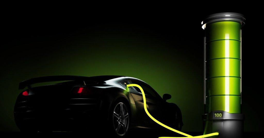 Auto Tech - cover