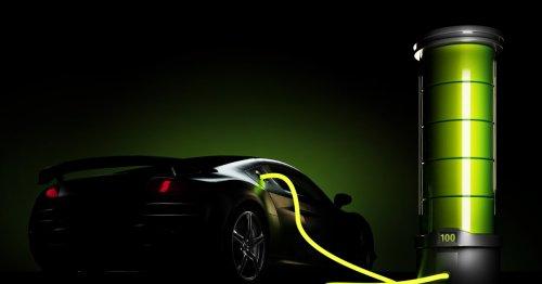 Remarkable density of new lithium battery promises massive range for EVs
