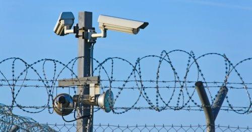 AI surveillance study tracks criminals post release to cut recidivism