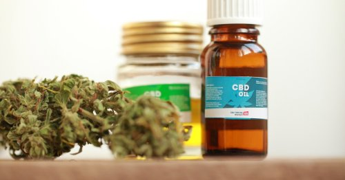 Trial finds CBD reduces anxiety-related tremors in Parkinson's disease